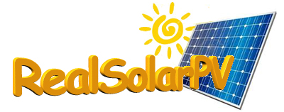 Real Solar PV: data and experiences from a real solar photovoltaic installation